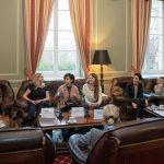 Innowacyjne kobiety: spotkanie zBożeną Lublińską-Kasprzak